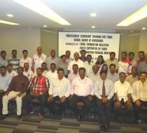 இம்பாக் நற்சான்றிதழ் வழங்கும் விழா