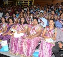 கோலாலம்பூர் மற்றும் சிலாங்கூர் மாநில இம்பாக் நற்சான்றிதழ் வழங்கும் விழா 2013