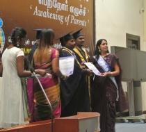 2014-ஆம் ஆண்டு மலாக்கா மாநில இம்பாக் நற்சான்றிதழ் வழங்கும் விழா