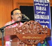 Presiden Yayasan Tamil