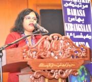 Puan Raja Rajeswari Seetha Raman