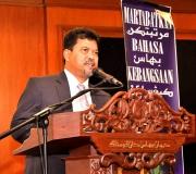 prof. zaharani ahmad