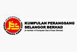Kumpulan Perangsang Selangor Berhad